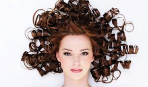 Волосы от природы